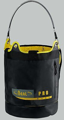 Beal Genius 20L Bucket Height Safety Rope Bags, Tool Bags, Kit Bags