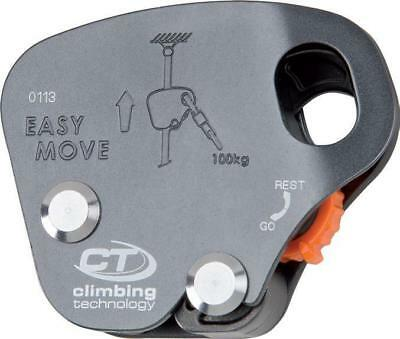 Climbing Technologies Easy Move Height Safety Back Up Devices