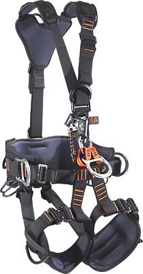 Skylotec Rescue Pro 2.0 Height Safety Harnessess