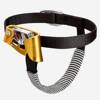 Petzl Pantin Foot Ascender Height Safety Ascenders