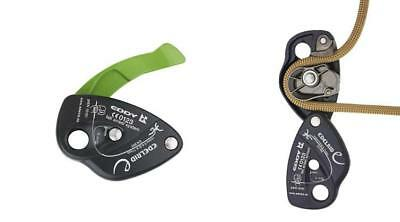 Edelrid Eddy Descender Height Safety Descenders