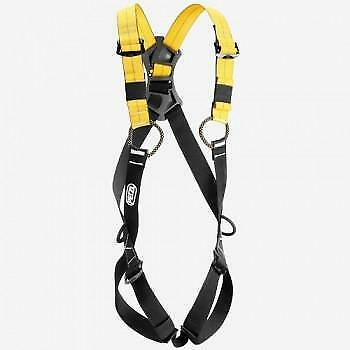 Petzl Newton Full Body Harness Height Safety Harnessess