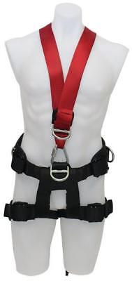 Rollgliss Funnelweb Full body Harness Height Safety Harnessess