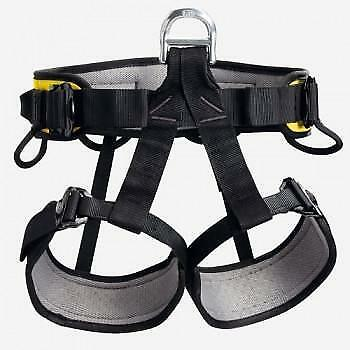 Petzl Falcon Sit Harness Height Safety Harnessess
