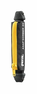 Petzl ASAP'Sorber Lanyard Height Safety Back Up Devices