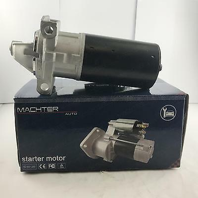 Machter Starter Motor for Holden Commodore VT VX VY VN VP VR VS V6 3.8L Auto