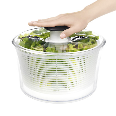 Salad Spinner,Cutter,Chopper Kitchen Tool Colander Leafy Vegetables,Storage Bowl