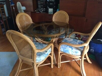 Dining Table And Chairs With Matching Couch Setting