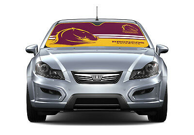 NRL Car Sunshade
