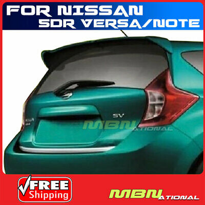 PRE PAINTED Driver Fender for 2007-2011 Nissan Versa Sedan w FREE TouchUp
