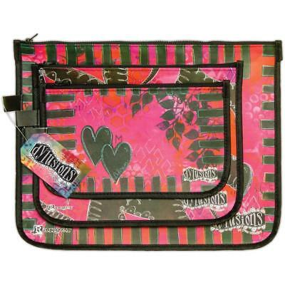 Accessory Bags - Set of 3 Storage Pockets - Dyan Reaveley