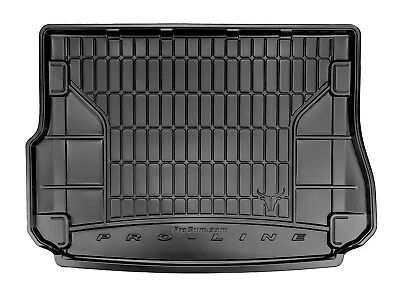 Tailored Rubber Boot Liner Mat for Land Rover Range Rover Evoque LV 2011-2018
