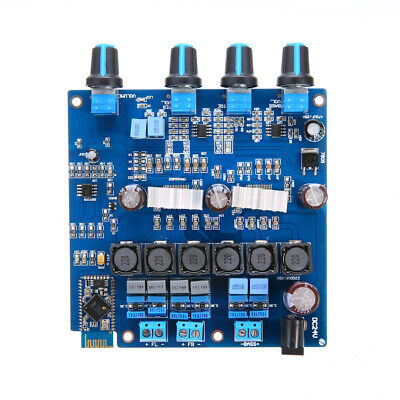 TPA3116 2.1 Verstärker Board Bluetooth 4.0 Klasse D Digital 100W + 2 * 50W Neu