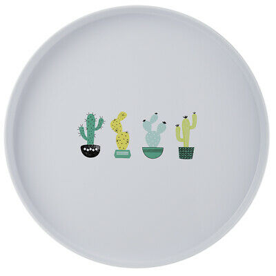 NEW Retro Kitchen Entertaining Tray Cactus