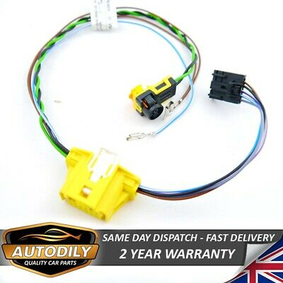 Mfsw Vw Airbag Multifunction Steering Wheel Harness Cable 6Rd971584D Golf Polo