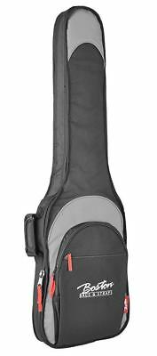 "Gig Bag for Bass Guitar, Choice of ""Padding"" thickness and colours, By ""Boston"""