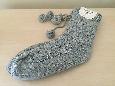 ACCESSORIZE Slipper Socks ONE SIZE - New In packaging!