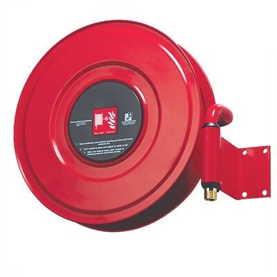 19mm Hinged / Swinging Fire Hose Reel