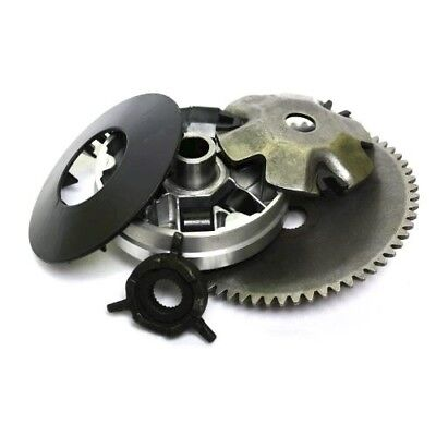 Variomatic incl. Pulley Complete for Kymco ZX 50 II Super Fever 50 cc NEW