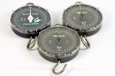 Korda Limited Edition Reuben Heaton Scales *all Sizes* 60Lb 120Lb Gigantica