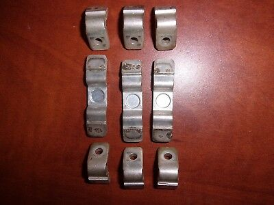 Used Allen Bradley Size 2 Contacts    (07741)