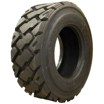 Single Carlisle 12x16.5 Ultra Guard MX Severe Duty Skid Steer Tire - 14 Ply
