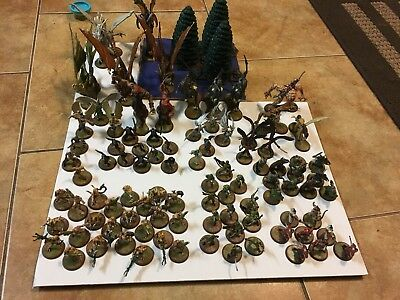 Heroscape Huge Lot! Minis, Terrain, Castle And More