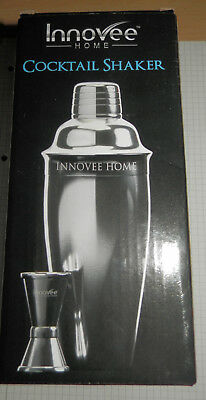 Innovee Home Cocktail Shaker