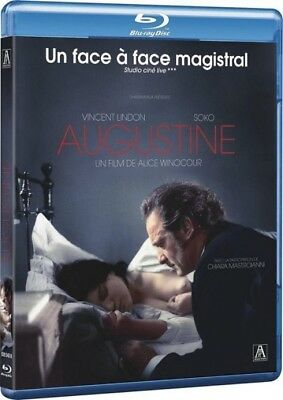 Augustine BLU-RAY NEUF SOUS BLISTER