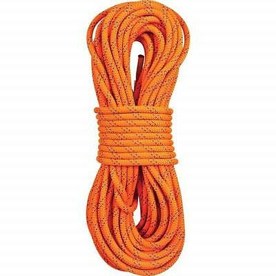 "New England Orange Kmiii Statique Corde De Nylon 7/16 ""X 150 '- Sauvetage/Descen"