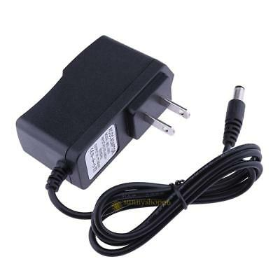 AC 100V-240V to DC 9V 300mA Power Adapter Converter 5.5*2.5mm Center Negative