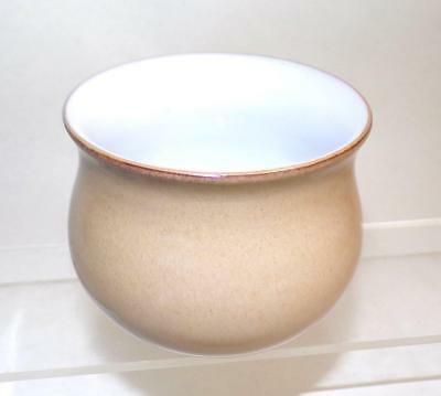 Denby Pottery Viceroy Pattern Sugar Bowl made in Stoneware