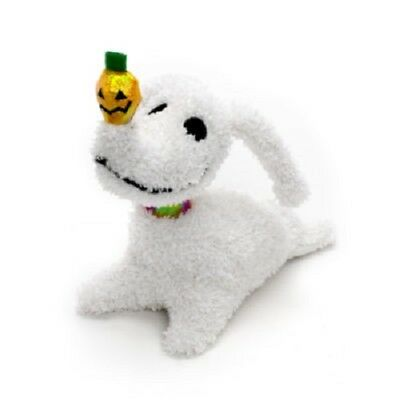 Disney Nightmare Before Christmas Zero Dog Soft Toy Doll BNWT