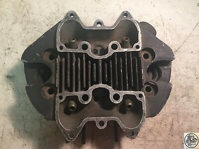 Triumph T100 500 Cylinder Head Squish Band Type E3991 Oem