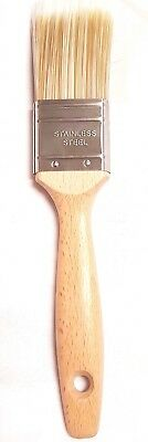 "Hamilton Prestige Pure Synthetic Paint Brush - 1.5"" - 37mm"