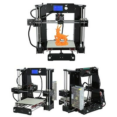 3D Drucker Anet A6 High Precision mit Display DIY