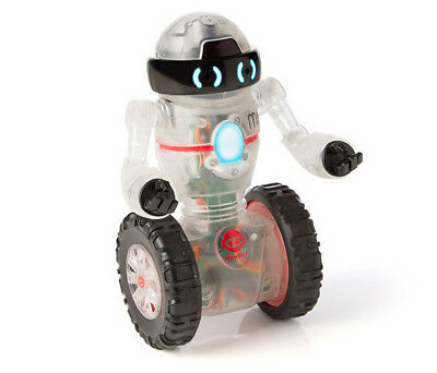 WowWee Coder MiP Robot RC Remote Control New Toy Program Play Game Gift