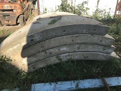 Concrete Panel price is each and there are 10