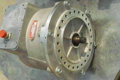 New Remy Electric Motors Hvh250  Free Ship