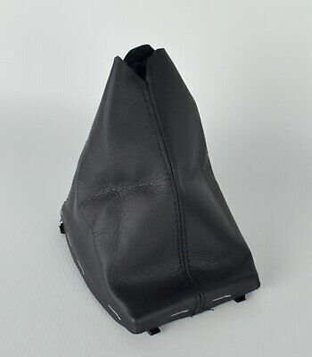 FORD FOCUS C-MAX GEAR SHIFT STICK GAITER BOOT BLACK NEW lg ;;;