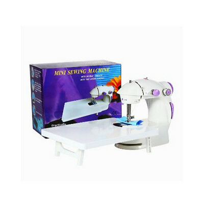 Sewing Machine with Extension Table Household Multifunctional Electric Sewing