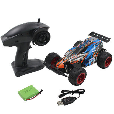 20km/h High Speed Toy 2WD 1:20 Scale Radio Remote Control Off-Road Racing Car