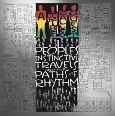 A Tribe Called Quest - People's Instinctive...  Sony  88875172371  New Vinyl