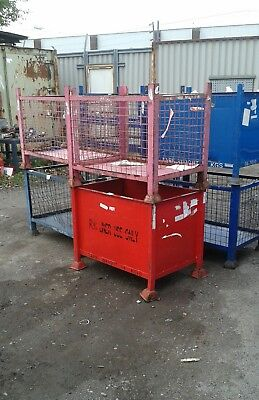Steel Stillage