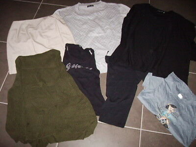 Ladies Bulk Clothing - Size 12 - Supre, Guess, Sportsgirl Etc  - 7 Items
