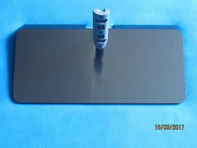 LCD TV Philips Standfuß 313913873341 313913873351 6K 32 Neck Base W1A Metall