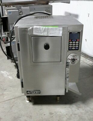 Used Autofry MTI-10X Ventless Electric Fryer
