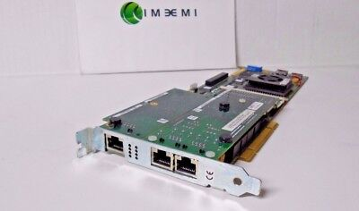 Natural MicroSystems TX3220 T1/E1 PCI SS7 Card. NMS 5448 NMS 5712 NMS 5717