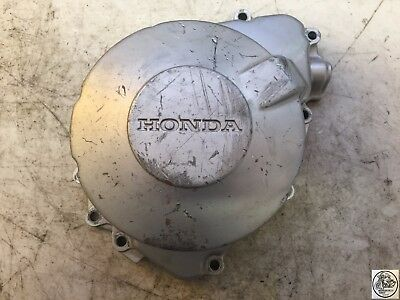 1996 Honda Cbr600 F3 Stator Alternator Cover Oem 11321-Mv9-670