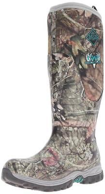 Muck AHT-MOCT GWG Arctic Hunter Tall Camo Women's Boots Girls with Guns Hunting